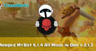 merger mybot v.6.1.4 aio v.2.1.3