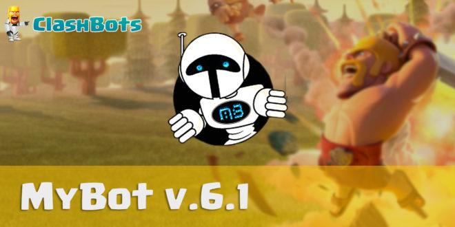 mybot v.6.1