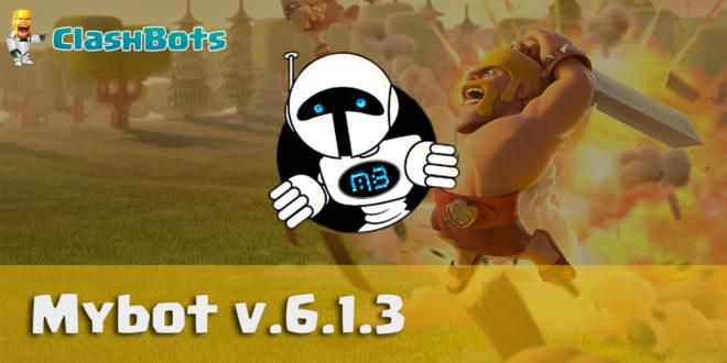 mybot 6.1.3