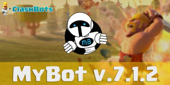 MyBot v7.1.2